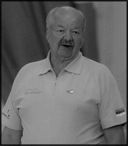 Puhka rahus, meie armas treener Eddy!