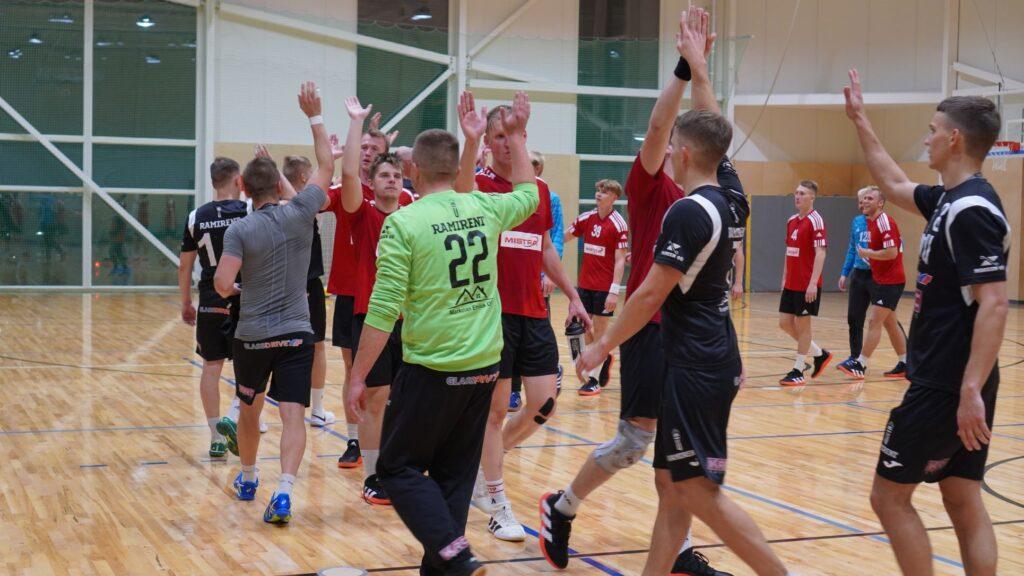Eesti Käsipalli Liidu pilt