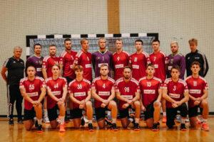 Raasiku/Mistra debüteerib Balti Liigas