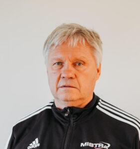 Raasiku/Mistra tähistas peatreener Jüri Lepa sünnipäeva avavõiduga Balti liigas